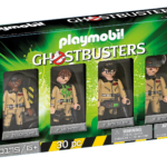 Ghostbusters Collector's Set Playmobil 70175