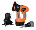 Trapano 3 in 1 Smoby 60102 Black & Decker