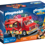 Playmobil 70075 The Movie Food Truch