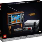 Lego 71374 Nintendo Entertainment System Super Mario